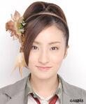 AKB48 Umeda Ayaka 2008