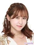 Huang TongYang SNH48 Oct 2017