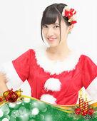 NGT48 Dec 2016 SatoAnju