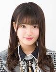 Muto Orin AKB48 2019