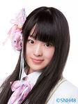 SNH48 WanQing Hao 2014