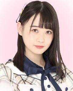 Team 8 Yokoyama Yui 2019