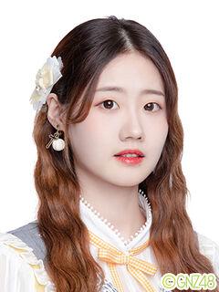 Xu JiaYin GNZ48 June 2020
