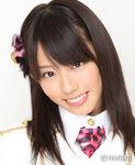 Yamagishi Natsumi 2011