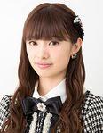 2017 AKB48 Muto Tomu
