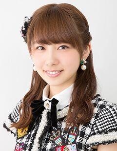 2017 AKB48 Okada Ayaka