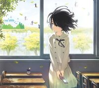 Ima Hanashitai Dareka ga Iru Anime