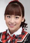JKT48 Nakagawa Haruka 2014