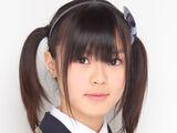 Kinumoto Momoko