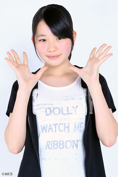 SKE48 Nobusada Natsumi Audition