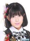 SNH48 Dong YanYun 2014