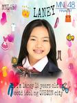 1stGE MNL48 Lorelaine Sañosa