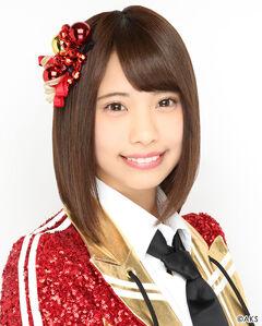 HKT48 OKAMOTO NAOKO 2016