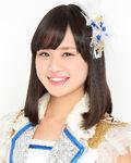 SKE48 Ishikawa Saki 2016