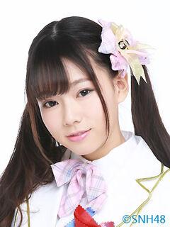 SNH48 KangXin 2014