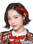 Xu JiaQi SNH48 Dec 2017