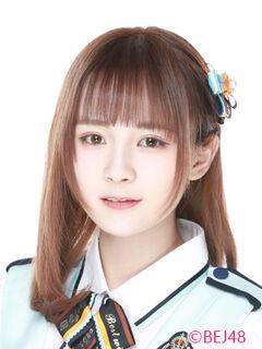 Zhao DiEr BEJ48 Mar 2018