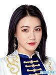 Dai Meng SNH48 Oct 2019