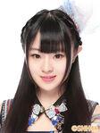 Hao WanQing SNH48 Mar 2016