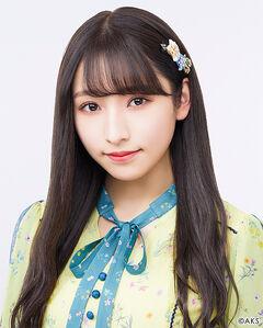 Kurihara Sae HKT48 2019