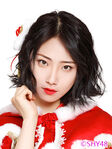 Wang ShiMeng SHY48 Dec 2018