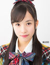 2018 AKB48 Hirano Hikaru