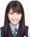 Inoue Sayuri N46 Harujion ga Sakukoro