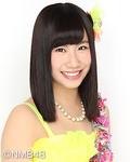 NMB48 Ishida Yumi 2015