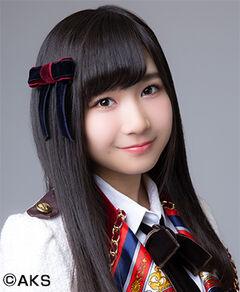 2017 SKE48 Ota Ayaka