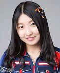2018 SKE48 Sugiyama Aika