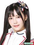 Tao BoEr SNH48 May 2017
