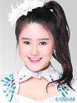Wen JingJie SNH48 Oct 2015