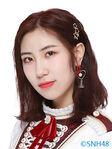 Xu YiRen SNH48 June 2018