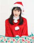 2017 Christmas NGT48 Kato Minami