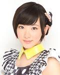 AKB48 Ikoma Rina 2014