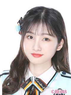 Jin Xin BEJ48 Mar 2018