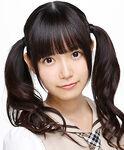 N46 NakamotoHimeka Barrette