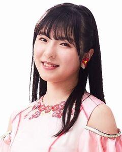 Otsuka Nanami Sherbet Pink