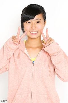 SKE48 Kubo Akane Audition