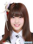 SNH48 GongShiQi 2014