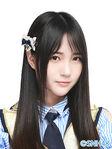 SNH48 Zhao JiaMin 2015
