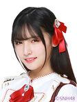 Zhao Yue SNH48 June 2018