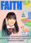 1stGE MNL48 Faith Shanrae Santiago