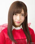 2017 NGT48 Yamaguchi Maho