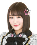 2018 NMB48 Kawakami Rena