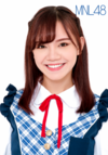 2019 July MNL48 Althea Itona