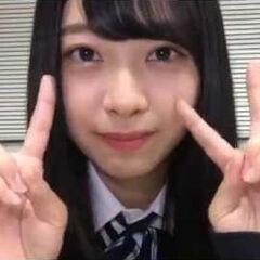 Keyakizaka46 Tomita Suzuka Debut