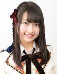 Wada Aina SKE48 2017