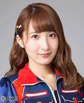 2018 SKE48 Uchiyama Mikoto