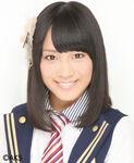 4thElection SaitoMakiko 2012